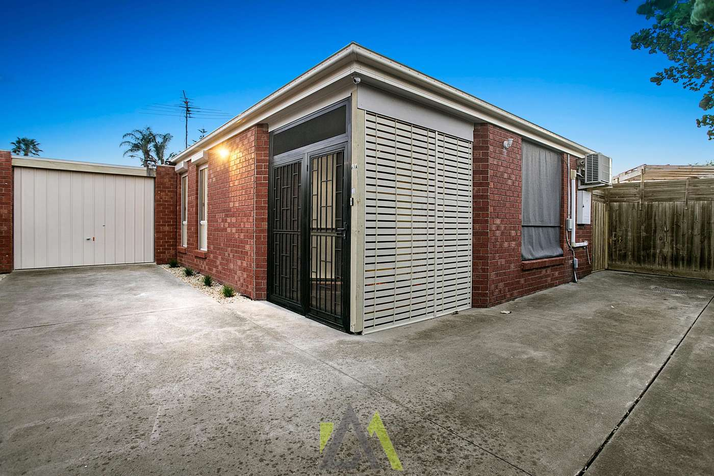 Main view of Homely unit listing, 67A Warrandyte Road, Langwarrin, VIC 3910
