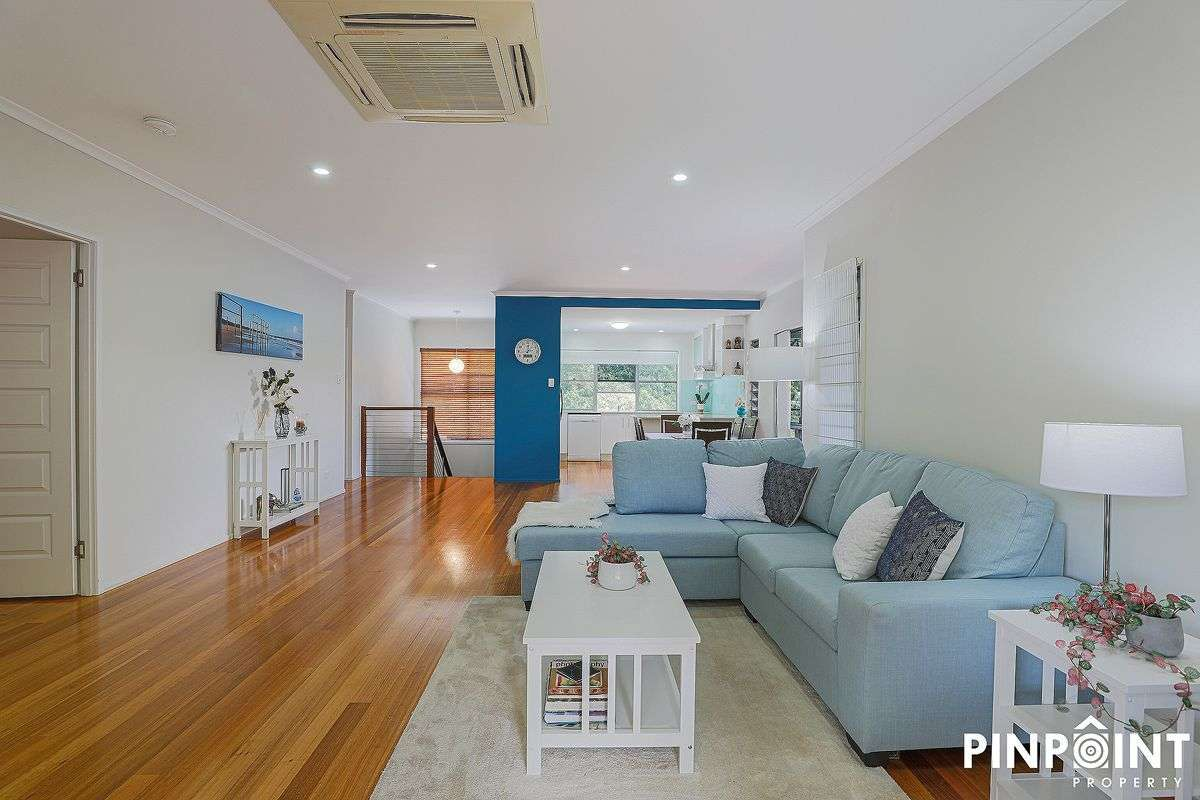 Main view of Homely house listing, 140 Waverley Street, Bucasia, QLD 4750