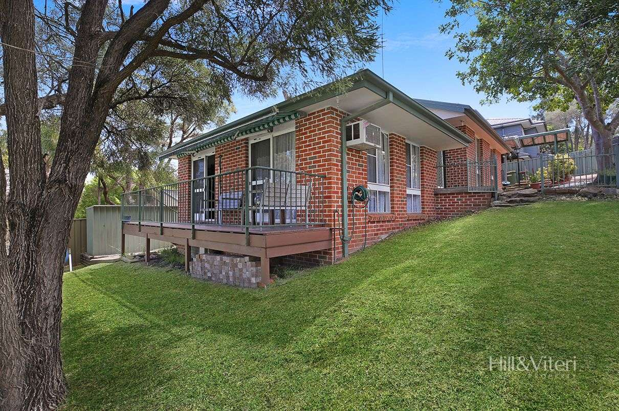 Main view of Homely house listing, 133 Auburn Street, Sutherland, NSW 2232
