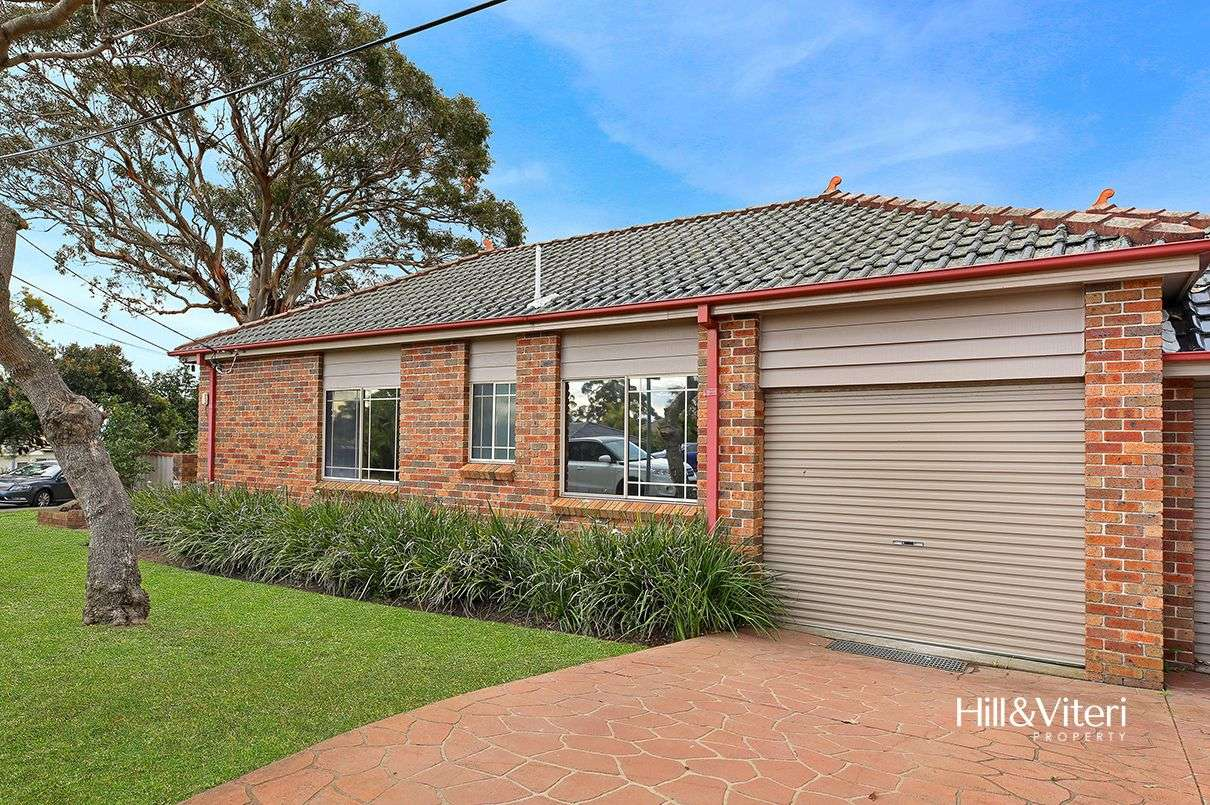 Main view of Homely house listing, 118 Woronora Crescent, Como, NSW 2226