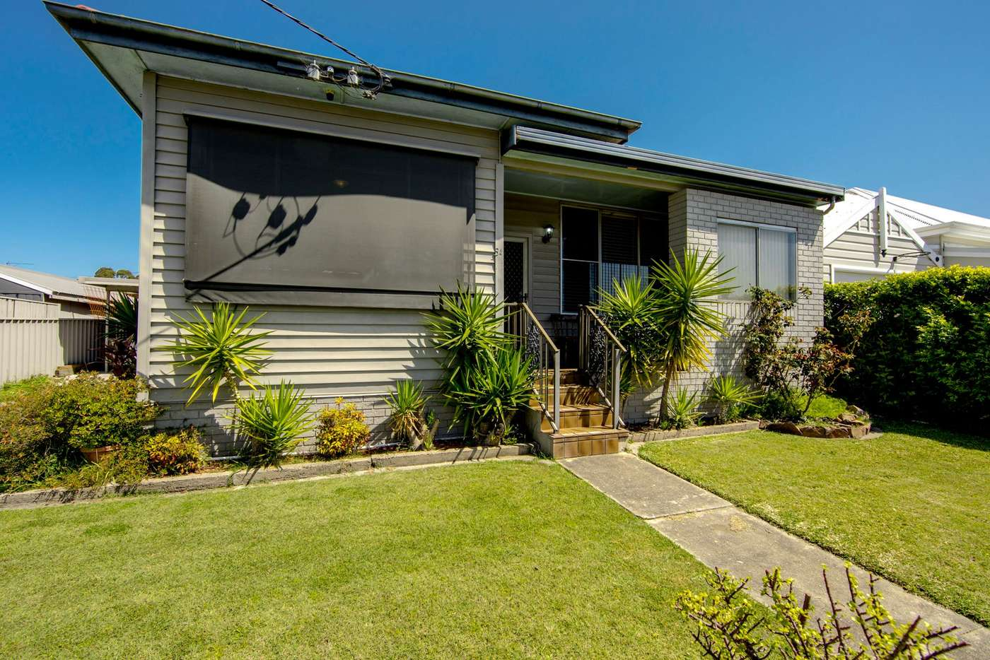 Main view of Homely house listing, 3A Dickson Street, Lambton NSW 2299