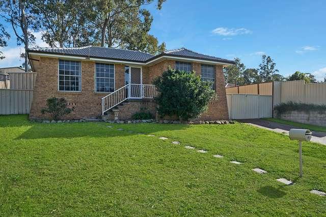 48 Thomas Coke Drive, Thornton NSW 2322