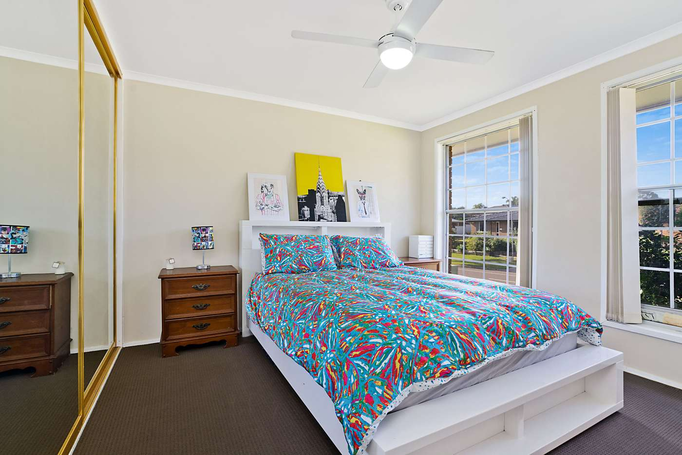 Fifth view of Homely house listing, 48 Thomas Coke Drive, Thornton NSW 2322