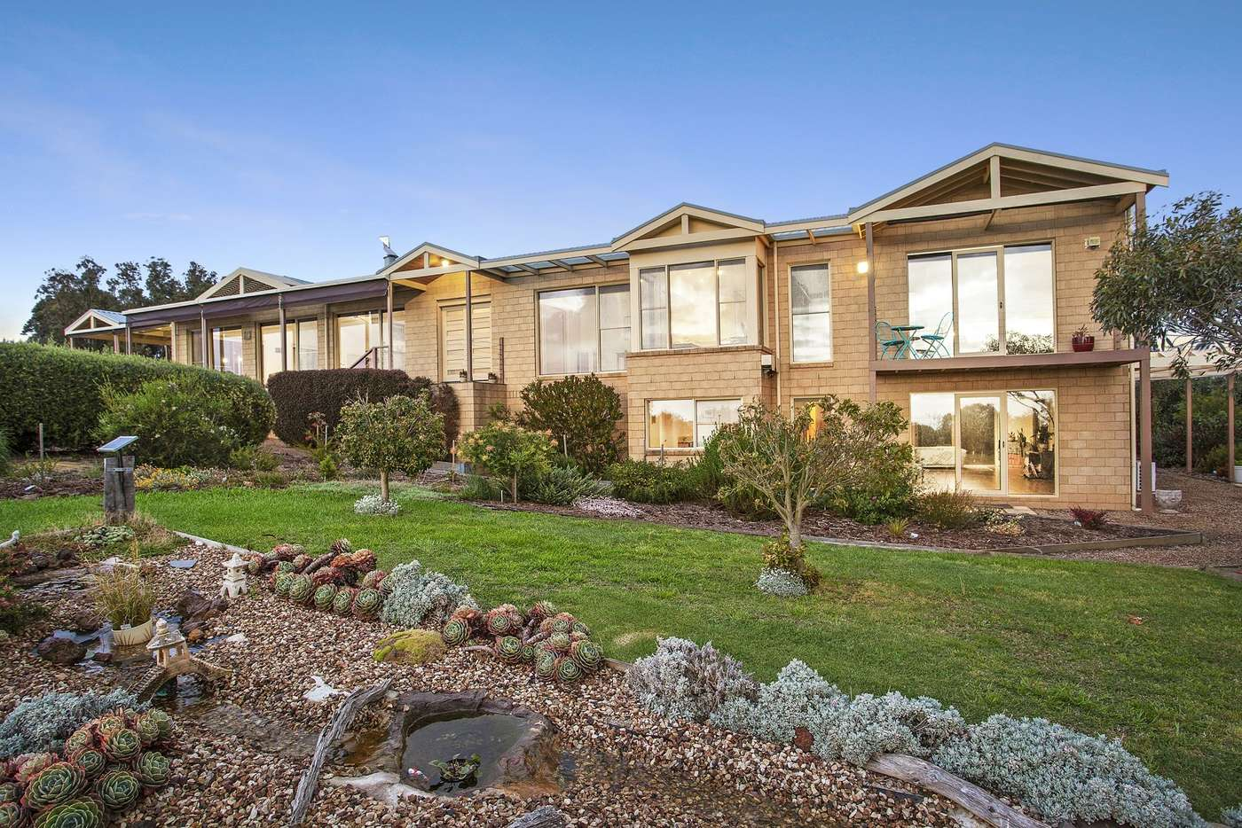 Main view of Homely house listing, 81-85 High Ridge Drive, Clifton Springs, VIC 3222