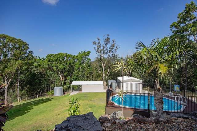 109 Whistler Ridge Drive, Yandina Creek QLD 4561