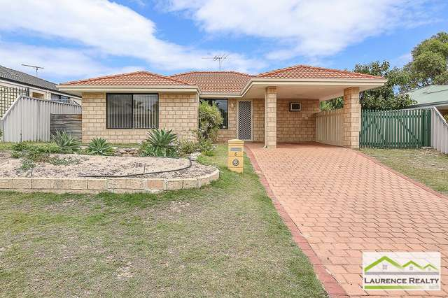 5 Shortridge Rise, Quinns Rocks WA 6030
