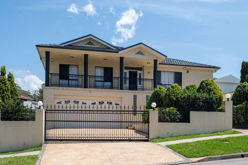 Fifth view of Homely house listing, 28 Grainger Street, Lambton NSW 2299