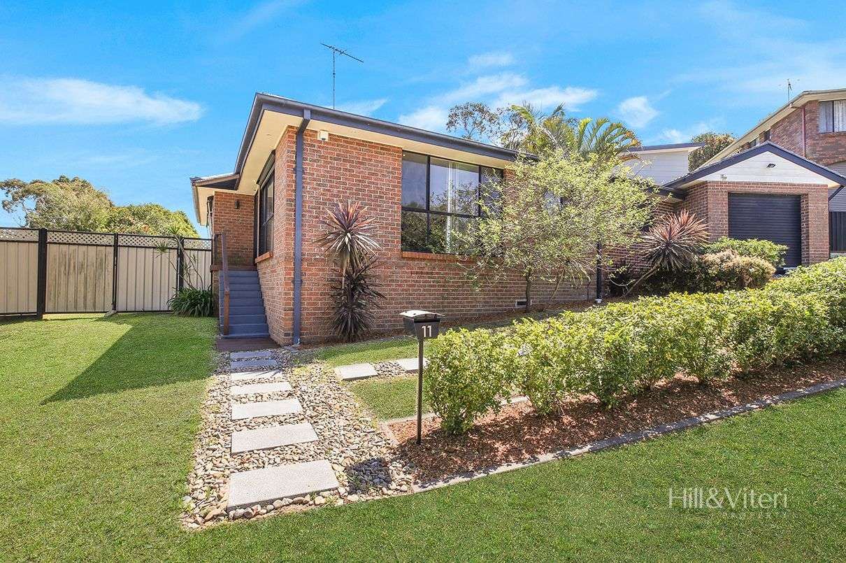 Main view of Homely house listing, 11 Bodalla Crescent, Bangor, NSW 2234