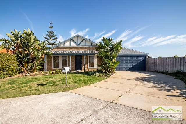 5 Turton Place, Quinns Rocks WA 6030