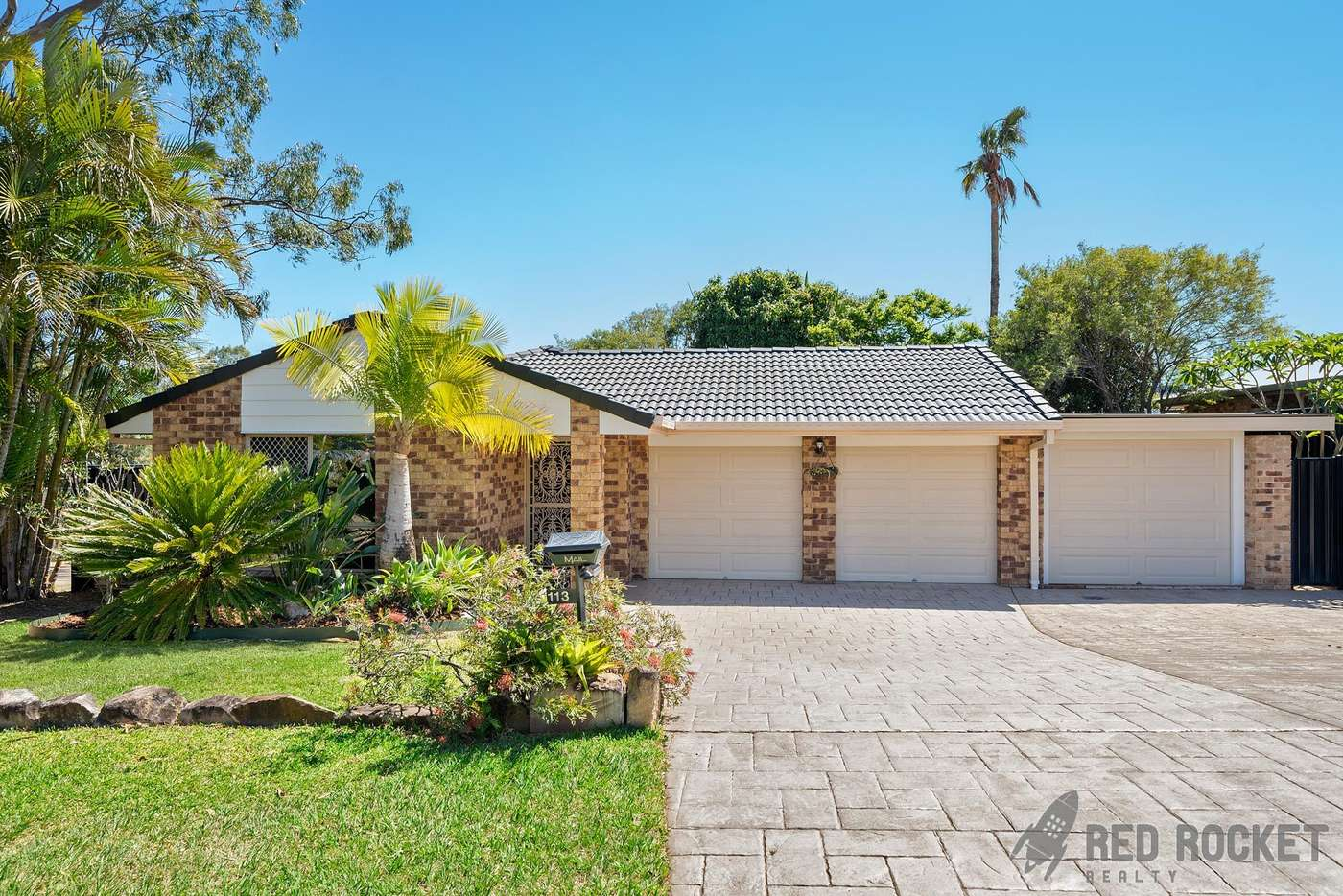 Main view of Homely house listing, 113 Pohon Drive, Tanah Merah QLD 4128