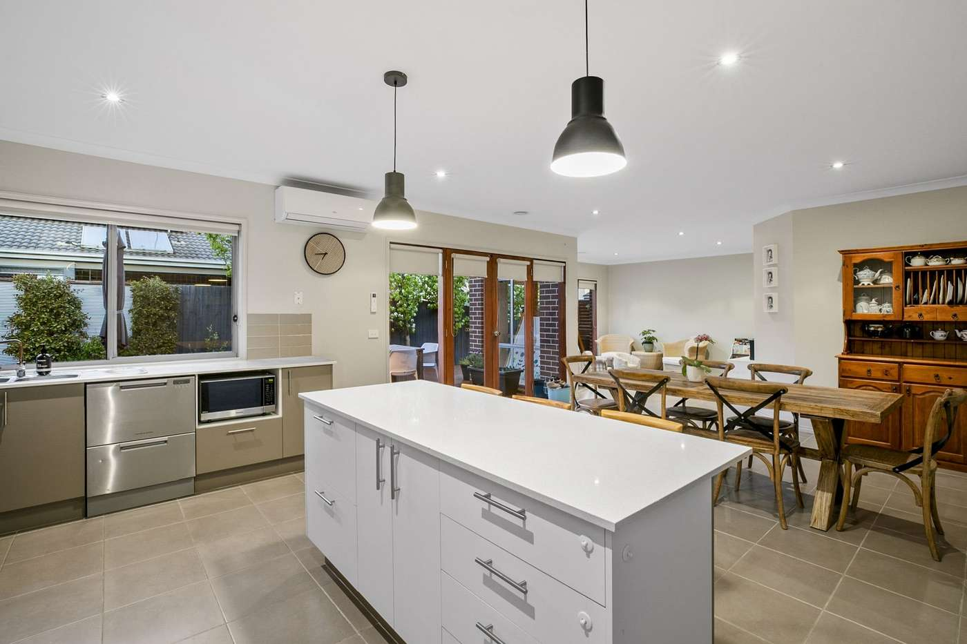 Main view of Homely house listing, 12 The Glen, Drysdale, VIC 3222