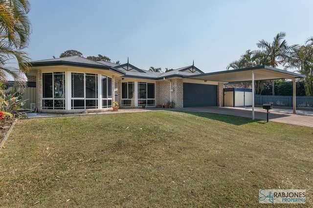 3 Mecoli Court, Birkdale QLD 4159