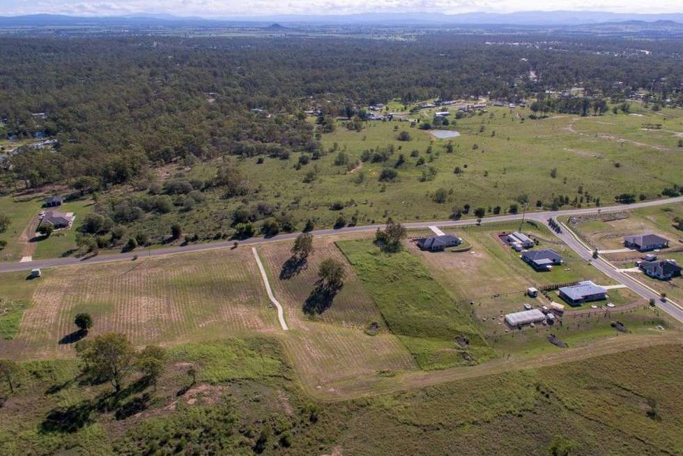 Second view of Homely residentialLand listing, Lot 12 Funk Road, Regency Downs QLD 4341