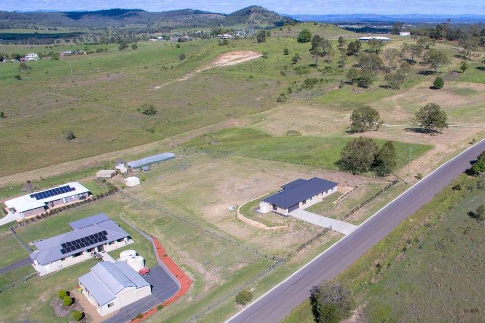 Third view of Homely residentialLand listing, Lot 12 Funk Road, Regency Downs QLD 4341