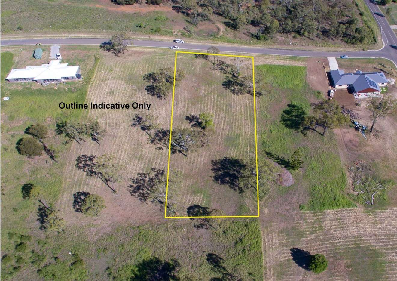 Main view of Homely  listing, Lot 3 Hatton Ridge Drive, Regency Downs, QLD 4341