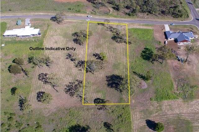 Lot 3 Hatton Ridge Drive, Regency Downs QLD 4341