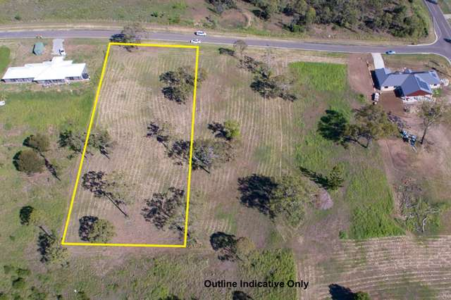 Lot 4 Hatton Ridge Drive