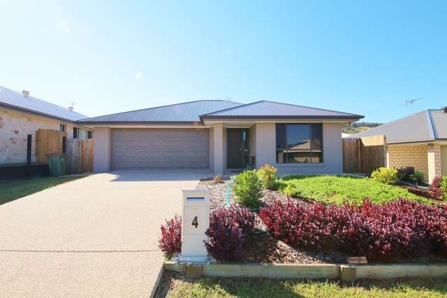 4 Clarence Place, Plainland QLD 4341