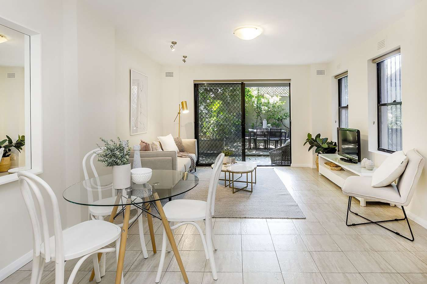 Main view of Homely apartment listing, 2/655 South Dowling St, Surry Hills, NSW 2010
