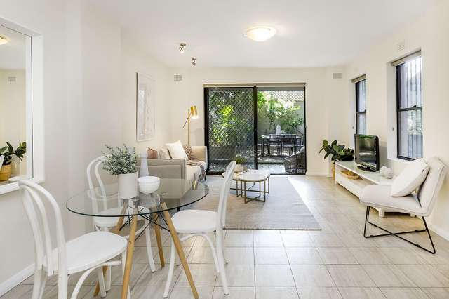2/655 South Dowling St, Surry Hills NSW 2010