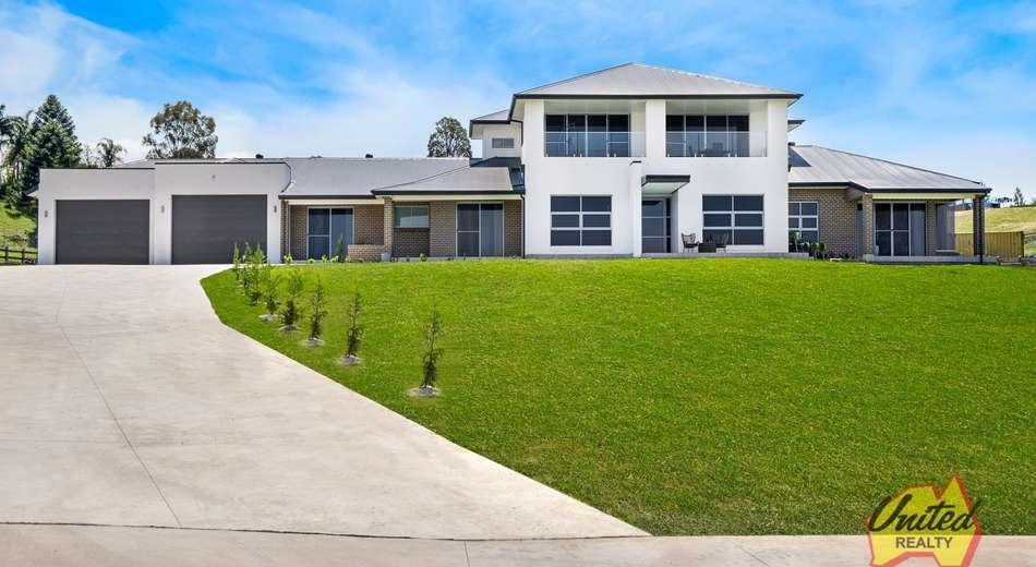 58 Mount Olympus Street, Bardia NSW 2565