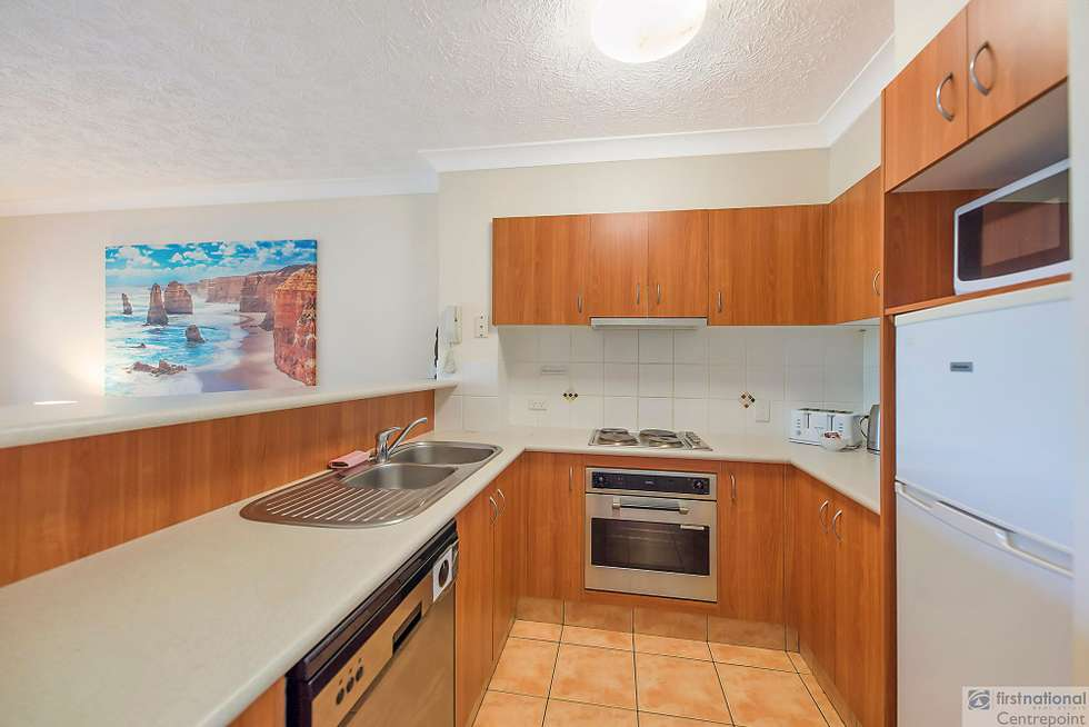 Second view of Homely apartment listing, 24/38 Petrel Ave, Mermaid Beach QLD 4218