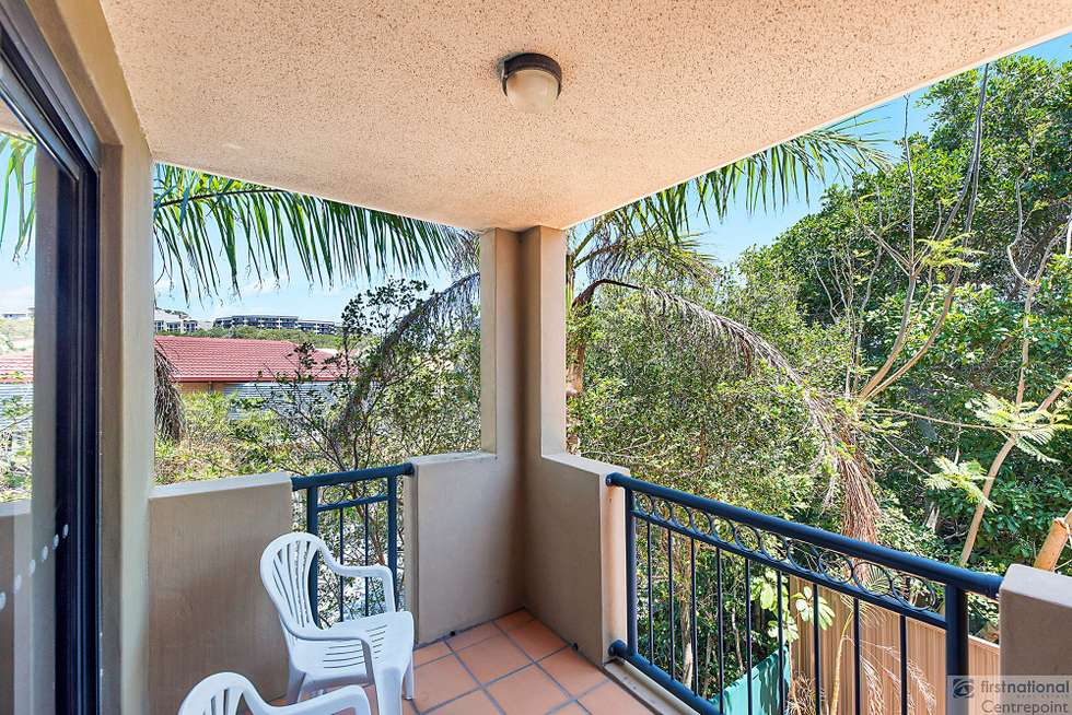 Fourth view of Homely apartment listing, 24/38 Petrel Ave, Mermaid Beach QLD 4218