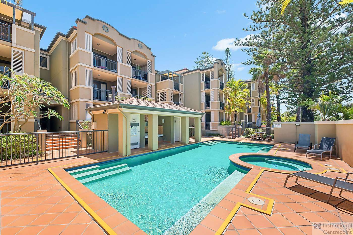 Seventh view of Homely apartment listing, 24/38 Petrel Ave, Mermaid Beach QLD 4218