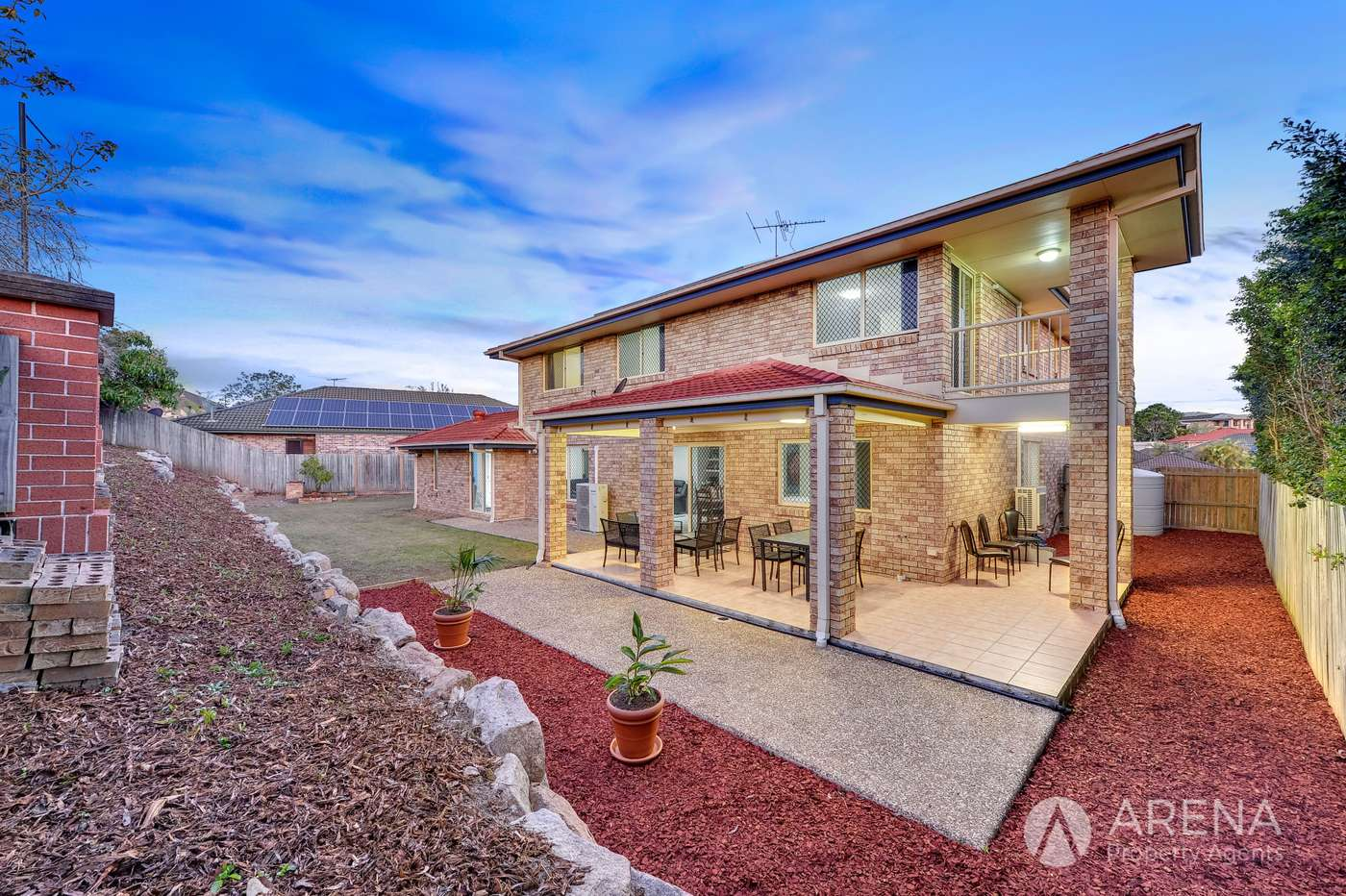 Main view of Homely house listing, 3 Hampstead Outlook, Murrumba Downs, QLD 4503