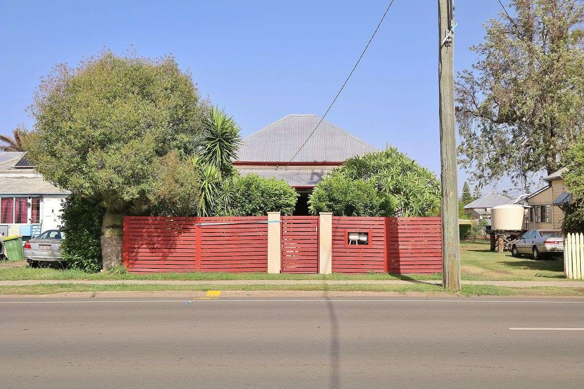 Main view of Homely house listing, 172 Patrick Street, Laidley, QLD 4341
