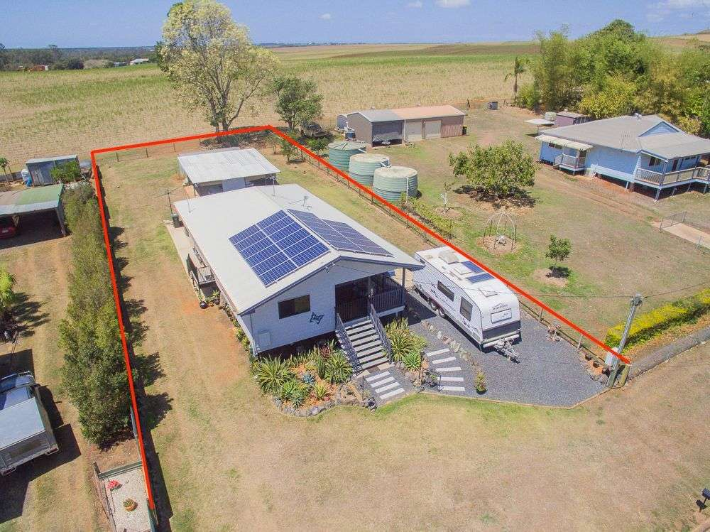 Main view of Homely house listing, 7 Holme Street, Cordalba, QLD 4660