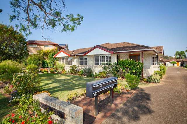 8/3-5 Nullaburra Road, Caringbah NSW 2229