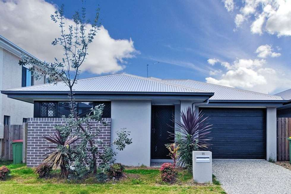 Third view of Homely house listing, 11 Babinda Street, Coomera QLD 4209