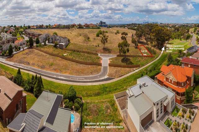 14/9A Weyburn Place, Avondale Heights VIC 3034