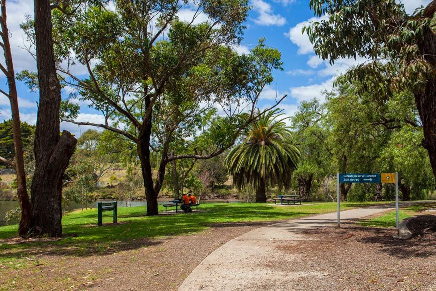 Sixth view of Homely residentialLand listing, 14/9a Weyburn Place, Avondale Heights VIC 3034