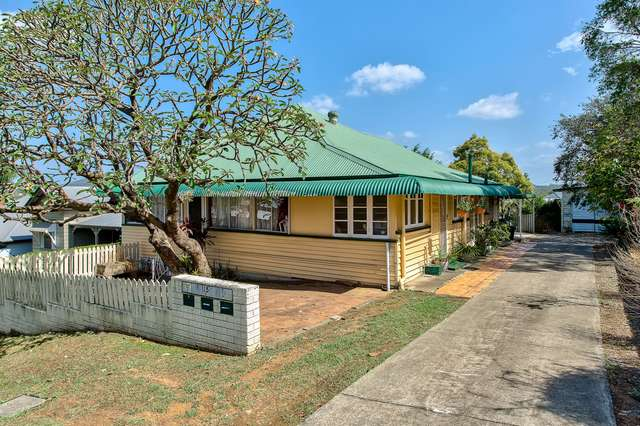 15 Thorn Street, Red Hill QLD 4059