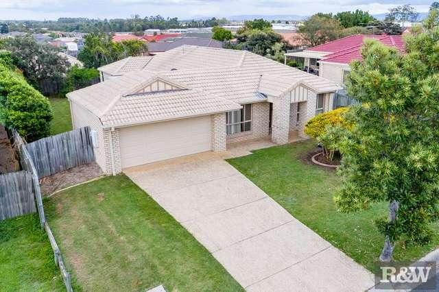 12 Summerhill Drive, Morayfield QLD 4506