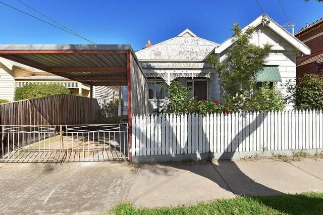 25 Elder Parade, Essendon VIC 3040