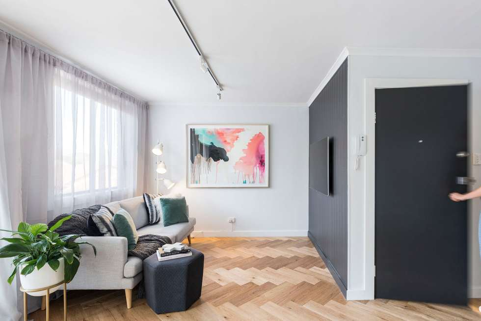 Second view of Homely apartment listing, 24/2 Goodlet Street, Surry Hills NSW 2010