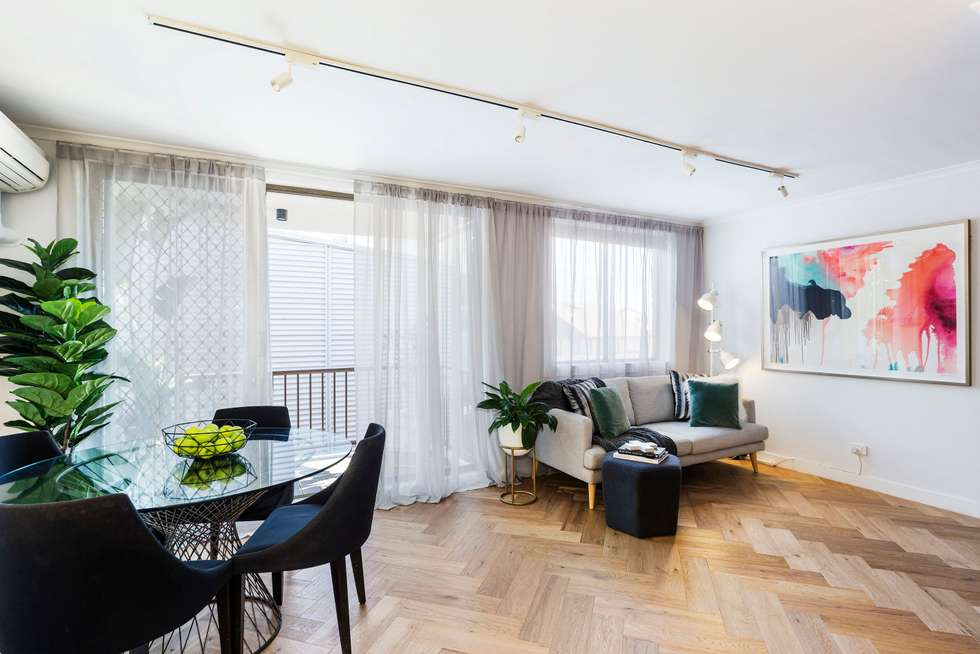 Third view of Homely apartment listing, 24/2 Goodlet Street, Surry Hills NSW 2010