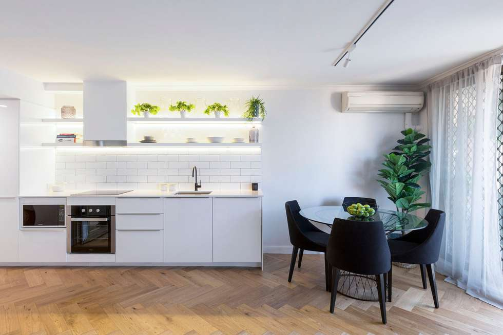 Fourth view of Homely apartment listing, 24/2 Goodlet Street, Surry Hills NSW 2010