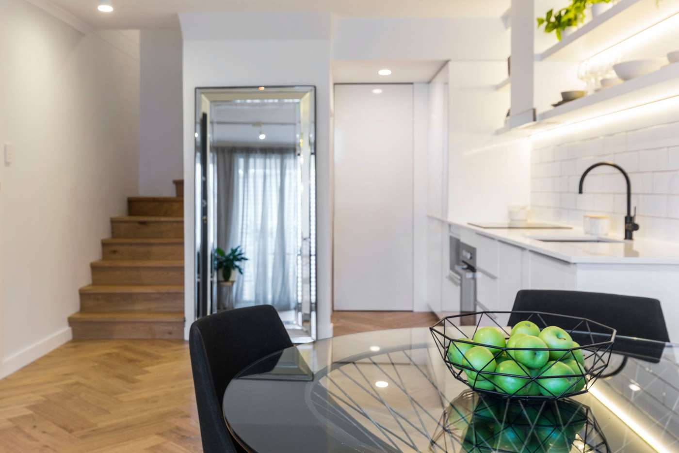 Fifth view of Homely apartment listing, 24/2 Goodlet Street, Surry Hills NSW 2010