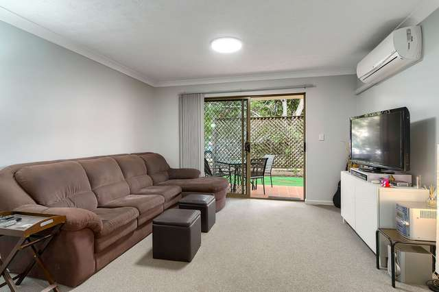 2/88 Glenalva Terrace, Enoggera QLD 4051