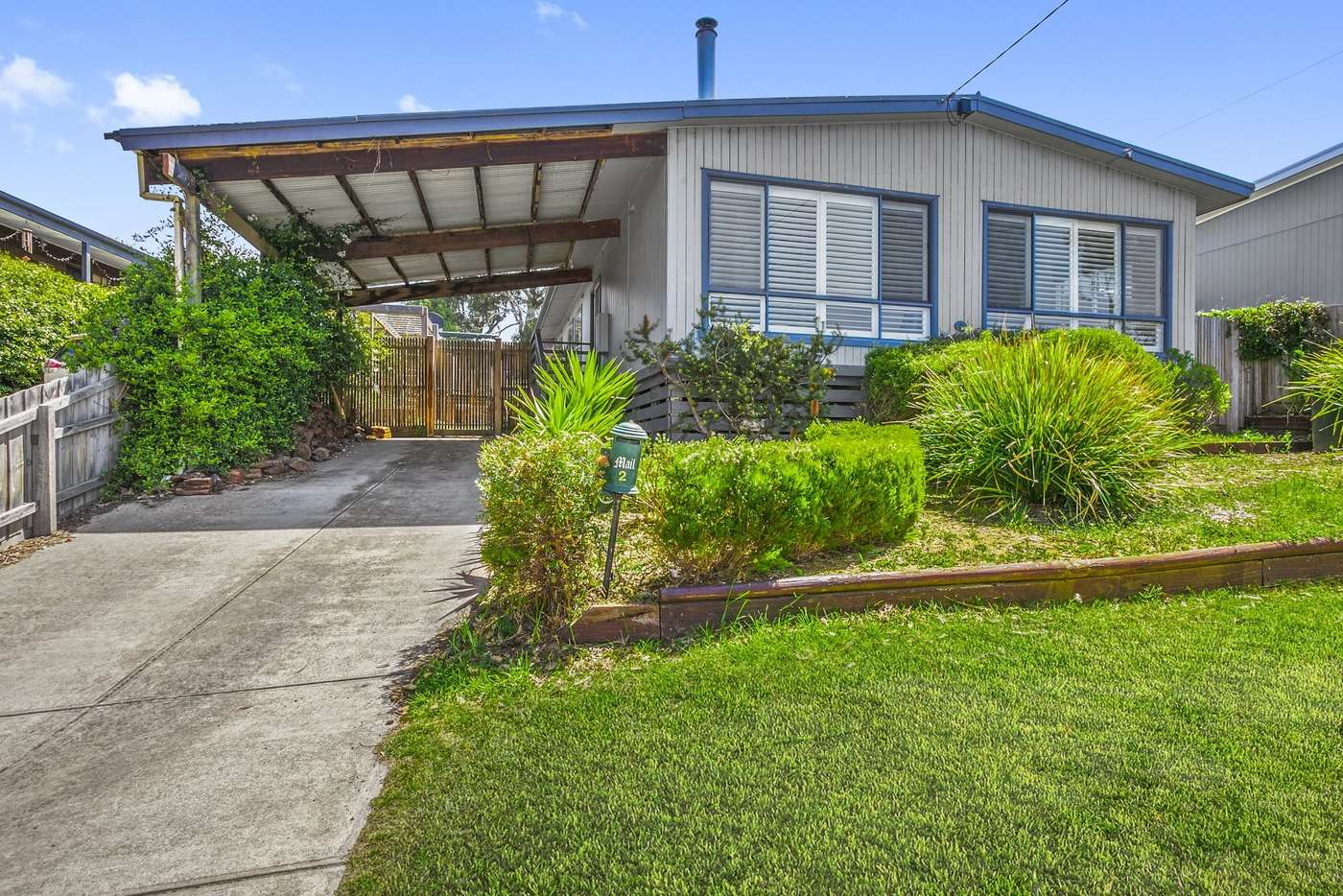 Main view of Homely house listing, 2 Sunset Strip, Ocean Grove VIC 3226