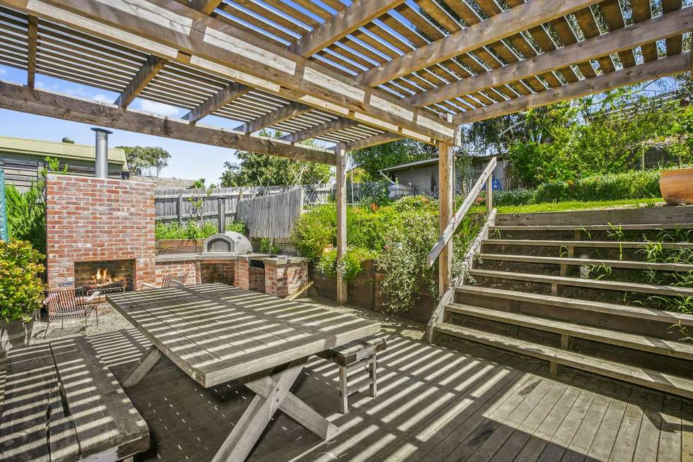 Fourth view of Homely house listing, 2 Sunset Strip, Ocean Grove VIC 3226