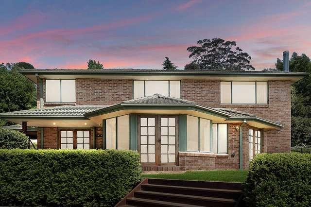 9B Shane Place, Kurrajong Heights NSW 2758