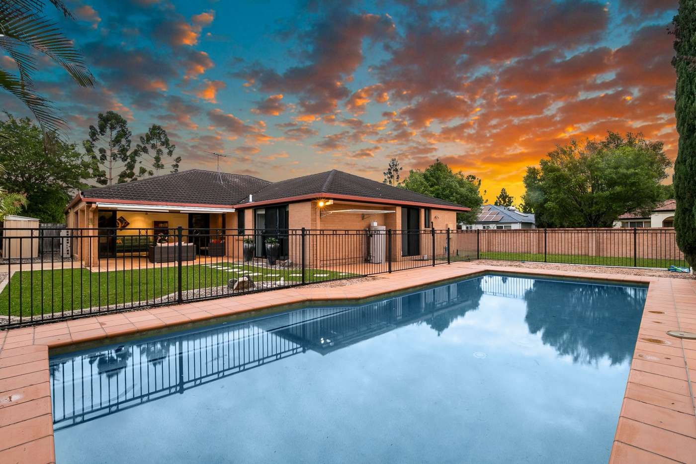 Main view of Homely house listing, 36 Thomas Macleod Ave, Sinnamon Park, QLD 4073