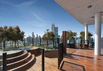 Main view of Homely apartment listing, 1611/50 Albert Road, South Melbourne, VIC 3205