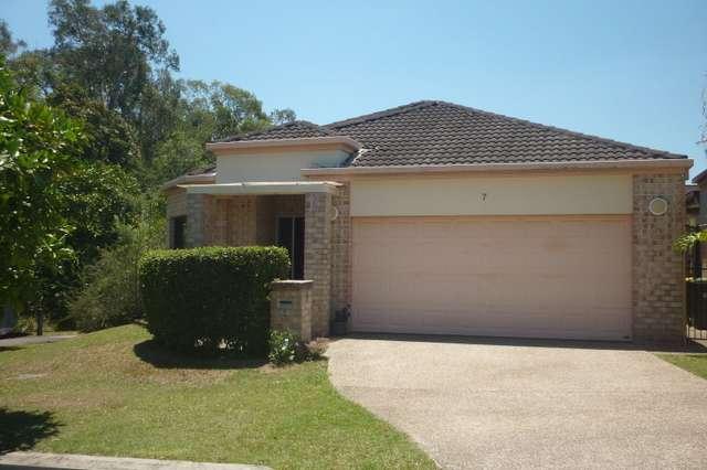 7 Kiawah Court, Robina QLD 4226