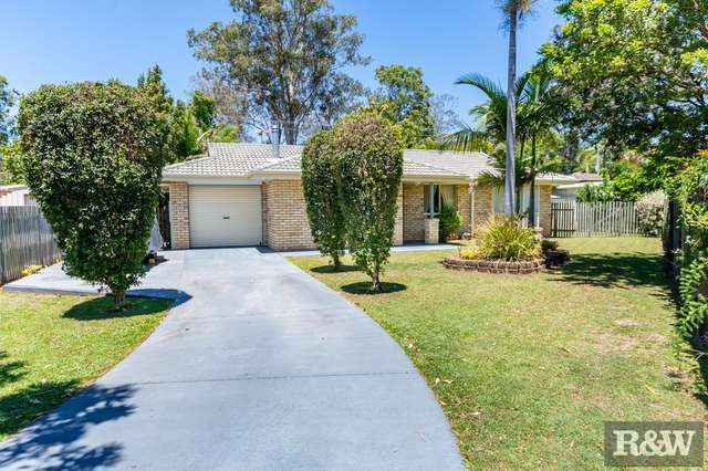 10 Ballymore Court, Upper Caboolture QLD 4510